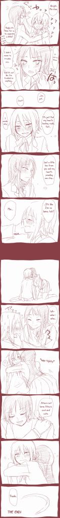 Pairing: RitsuMio Arist:  Kochoko